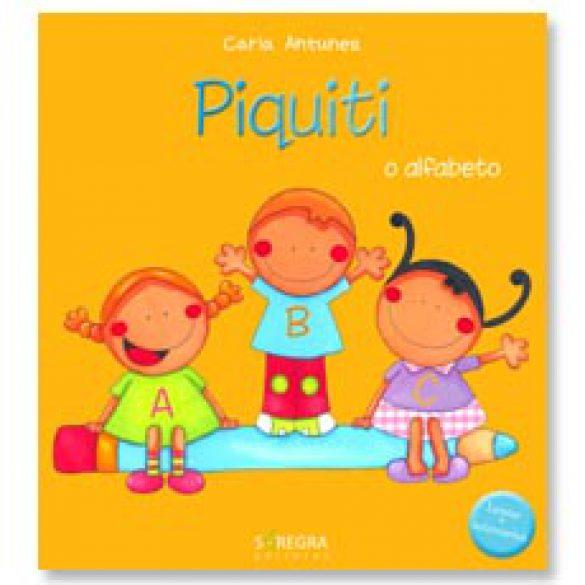 """""""Piquiti – O Alfabeto """""""