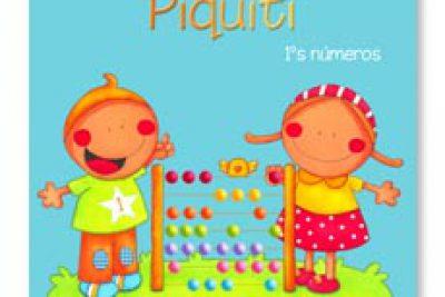 """""""Piquiti – 1ºs Números """""""