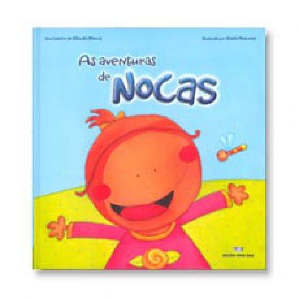 """""""As Aventuras da Nocas """""""