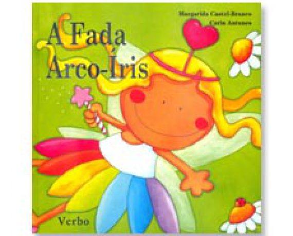 """A Fada Arco-Íris"""