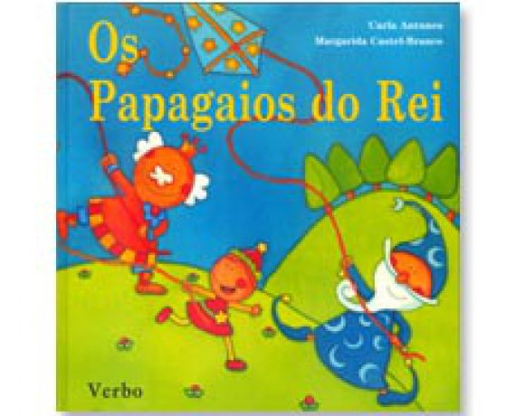 """Os Papagaios do Rei """