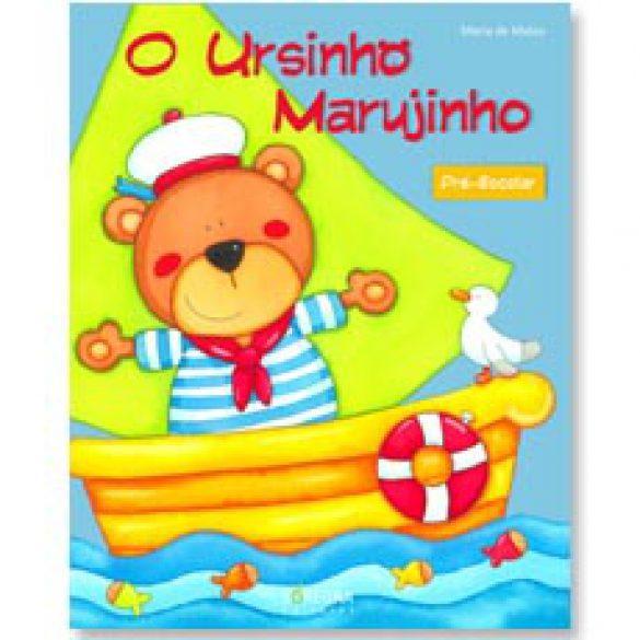 O Ursinho Marujinho