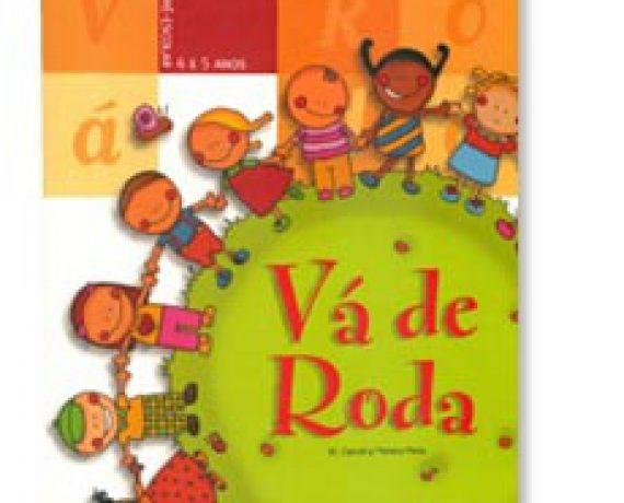Vá de Roda – pré-escolar