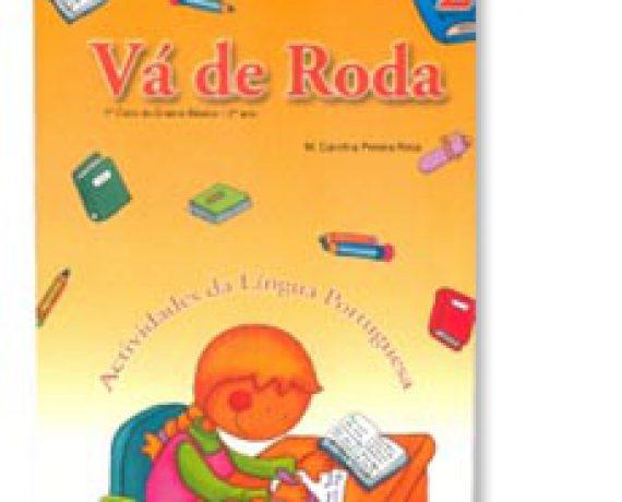 Vá de Roda 2º ano – língua portuguesa