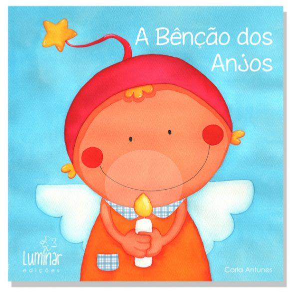 """""""A Bênção dos Anjos"""""""