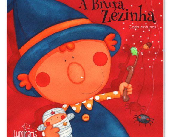 """""""A Bruxa Zézinha"""""""